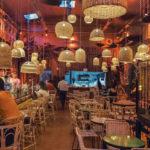 Cómo es el primer bar tiki de Buenos Aires