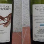 Excombatientes producen vinos para recordar la Guerra de Malvinas