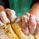 ¡Nonna se busca! Donato De Santis quiere contratar a abuelas que sepan preparar recetas de cocina italiana
