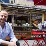 El argentino que quiere convertir a la empanada en el nuevo fast food del mundo