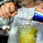 Los peligros de las bebidas energizantes