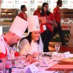 Se viene el Primer Campeonato Latinoamericano de la Pizza