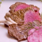 Llegó el futuro: crearon carne 100% elaborada en laboratorio