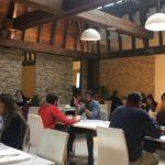 Almorzar en Casa Rosada: detalles de una experiencia gourmet diferente