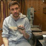 El cuchillo de cocina que puede revolucionar el trabajo de los grandes chefs