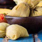 Humita: historia de un plato celeste y blanco