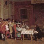 Luis XIV, el rey glotón que cambió la historia de la gastronomía para siempre