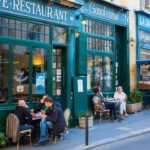 Diccionario de precisión gastronómica: ¿restaurant, bistró, brasserie, café o bar?