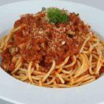 Fake news gastronómico: los spaghetti a la bolognesa son falsos, según el alcalde de Bolonia