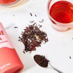 Un té con sabor a vino tinto… ¿te tienta?