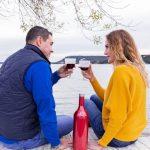 Nuevo invento gourmet: ¡termo para vino!