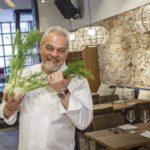 América Latina, sin restaurantes prestigiosos que cocinen vegetales