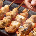 Yakitori: secretos de la brochette japonesa