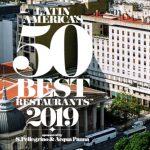 """Buenos Aires será sede de la premiación de este año de """"The 50 Best Restaurants"""" de América Latina"""