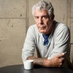 Un año sin Anthony Bourdain