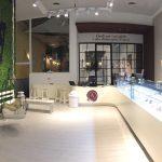 Se fue del país en 2001, se consagró como heladero en Italia y ahora abre su local en Argentina