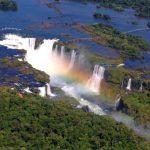 El museo del vino que está en el medio de las Cataratas del Iguazú