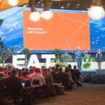 Alimentación mundial: conclusiones de EAT Forum 2019