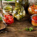 Alimentos fermentados, la tendencia que se viene