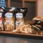 Lanzan una nueva línea de salsas listas para darle un toque gourmet a tus comidas