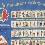 Chocolatín Jack, historia de una golosina clásica