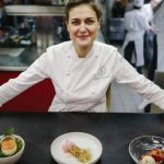 ¡Por primera vez! Una francesa es la mejor pastelera del mundo