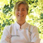 Mavy Jaichenco, la cocina de la Patagonia tiene su propia maga