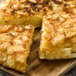 8 restaurants para comer una buena tortilla