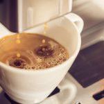 Breve historia del café expreso