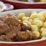 Recetas de invierno, estación ideal para probar platos de cocina alpina y centroeuropea