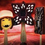 Stranger Things 3 ya tiene sus helados temáticos