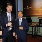 Los famosos argentinos que decidieron ingresar en el negocio del vino