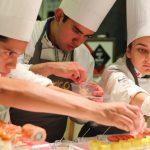 Se vienen los Juegos Olímpicos de la cocina y Argentina no tiene representantes