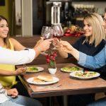 Los 8 alimentos que nunca tenés que pedir en un restaurant