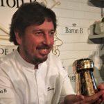 El Prix Baron B de la Cuisine tiene un nuevo campeón