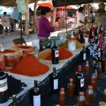 Simoca, la exótica feria argentina que tiene 3 siglos de historia