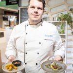 El primer restaurant cuya carta solo tiene platos a base de insectos