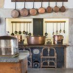 La cocina de los jesuitas