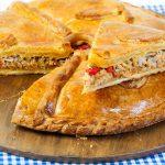 Cocina gallega para deleitarse y disfrutar