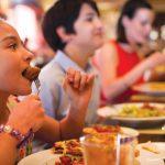 Los mejores restaurants para celebrar el Día del Niño
