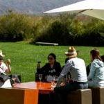 Mendoza lidera un ránking mundial de ciudades para disfrutar del vino