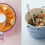 Comida para bebés: claves para cocinar sano y variado