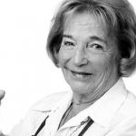 Murió Blanca Cotta, uno de los últimos íconos de la cocina del siglo XX