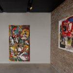 El restaurant más escondido del mundo está en una galería de arte