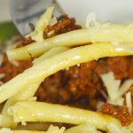 Fusilli al fierrito, la receta italiana que conquistó el paladar argentino
