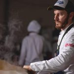 Günther Moros, el cocinero que revoluciona la gastronomía del Litoral argentino