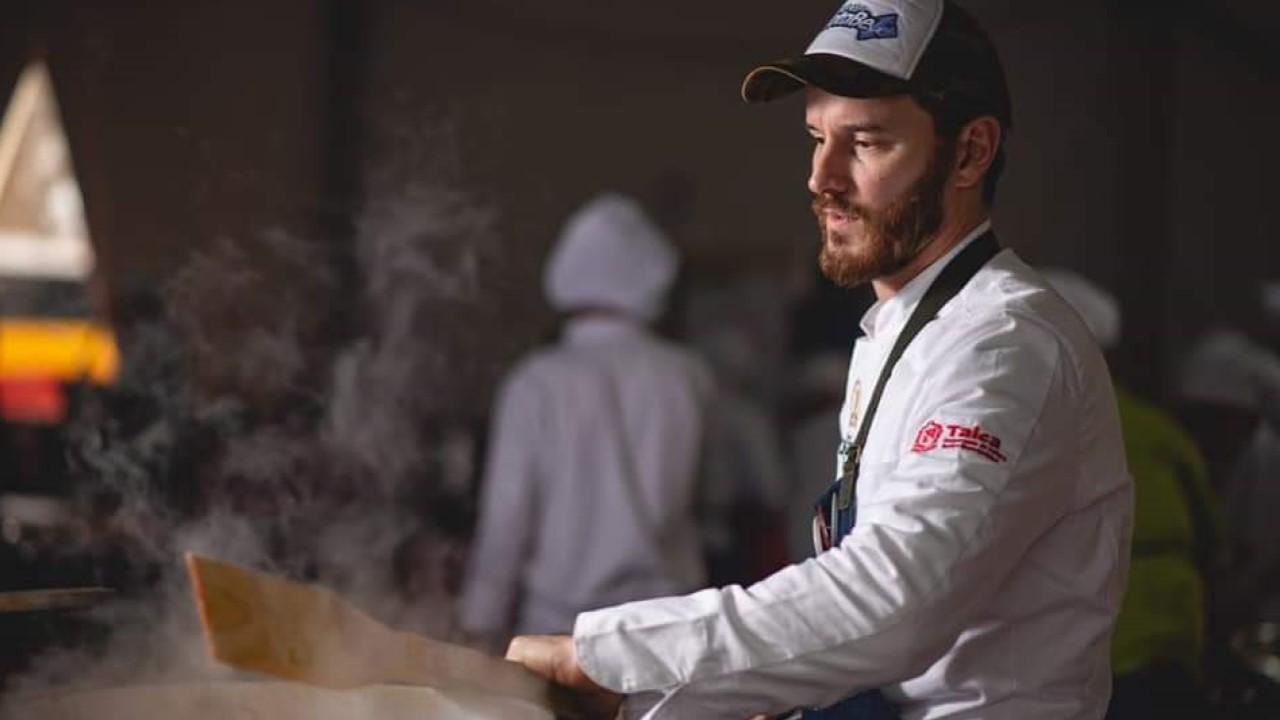 Recetas con kanikama cocineros argentinos