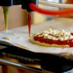 Gracias a una impresora 3D, los astronautas pueden comer pizza en el espacio