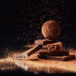 Se viene la primera feria de chocolate de Buenos Aires