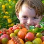 Comida y cambio climático: la dieta que salvará al mundo